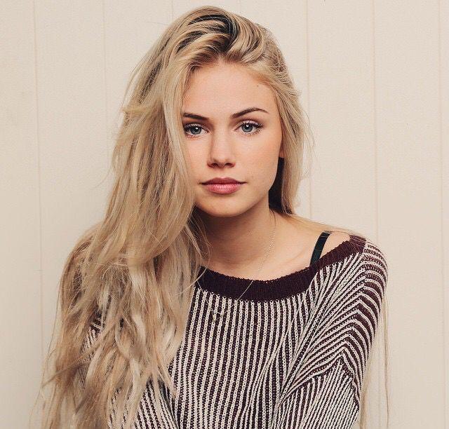 Scarlett Leithold (hair)
