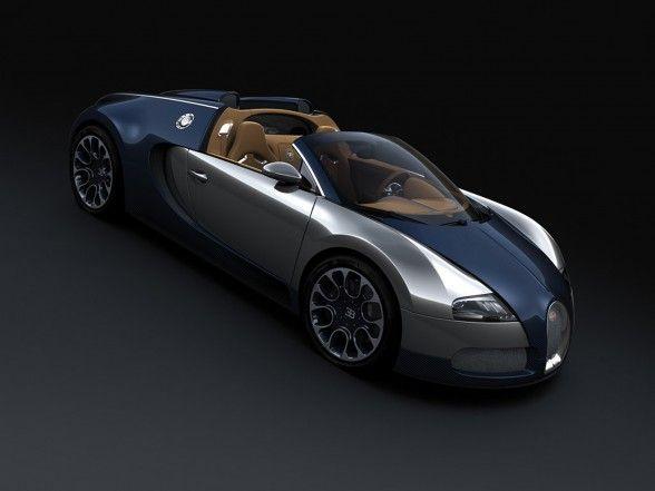2009 Bugatti Veyron Sang Bleu performance 588x441 2009 Bugatti Veyron Sang Bleu