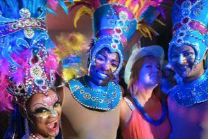 Hora Loca para eventos, ferias y fiestas. HORALOCA Animaciones y espectáculos