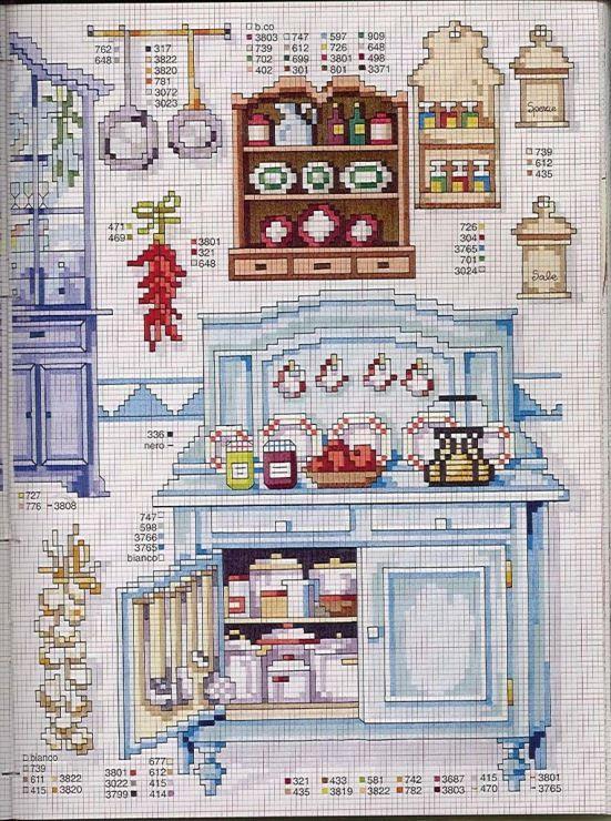 Gallery.ru / Фото #38 - EnciclopEdia Italiana Frutas e verduras - natalytretyak
