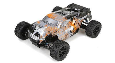 ECX Circuit Stadium Truck 4WD 1/10 RTR http://germanrc.pl/pl/p/ECX-Circuit-Stadium-Truck-4WD-110-RTR/5763