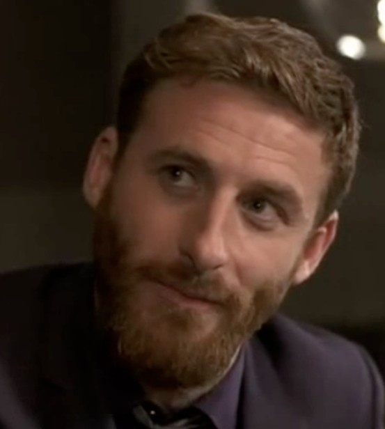 The Almighty Johnsons (TV show) Series 2  Anders/Bragi