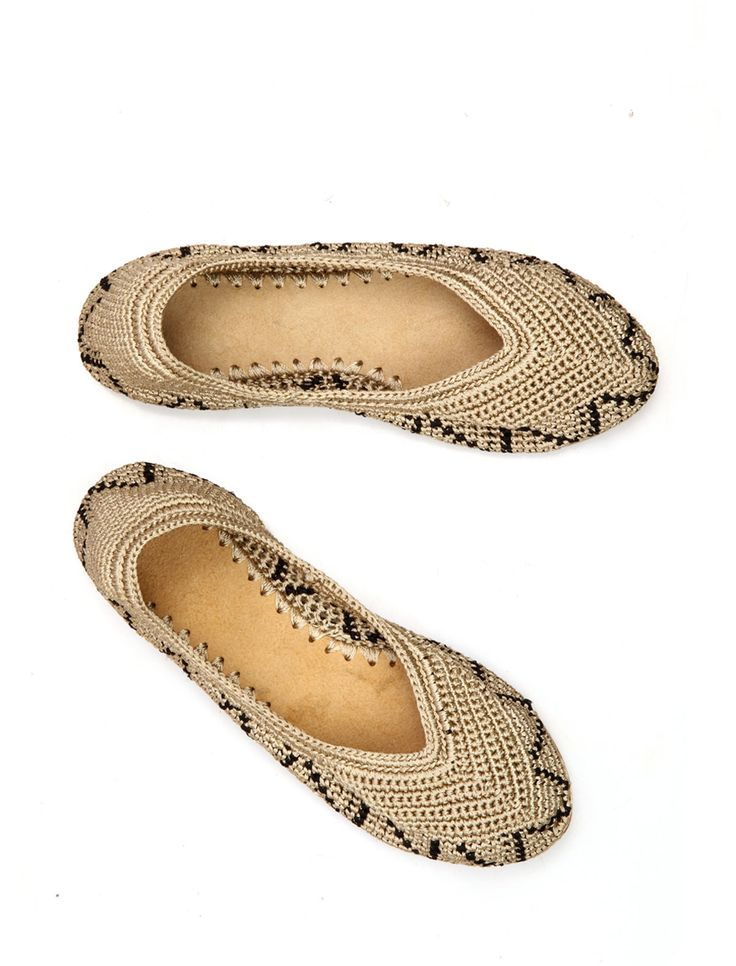 JAMAICAN COFFEE #crochet #shoes