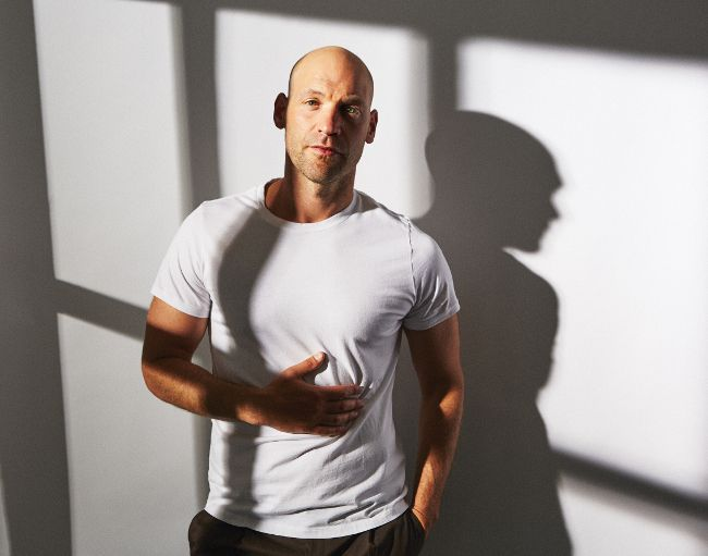 Corey Stoll Goes Larger Than Life in 'Ant-Man'