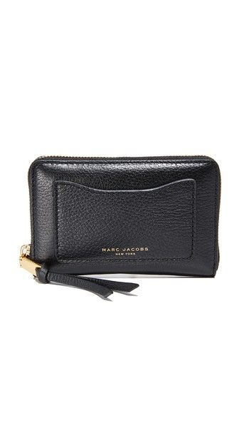 Marc Jacobs Recruit Small Standard Wallet