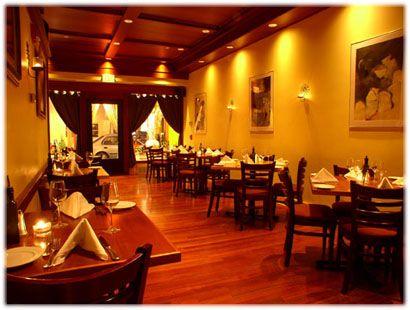 Best Restaurants In Rhinebeck Ny Area