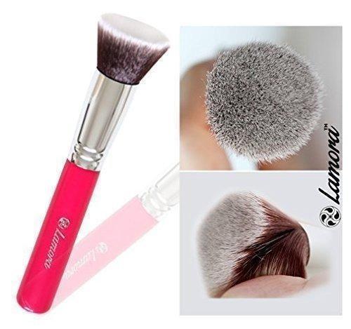Oferta: 7.95€ Dto: -60%. Comprar Ofertas de Brochas De Maquillaje Kabuki Profesional - Pincel Facial Ideal Para La Aplicación De Bases De Maquillaje Liquido Tradicionale barato. ¡Mira las ofertas!