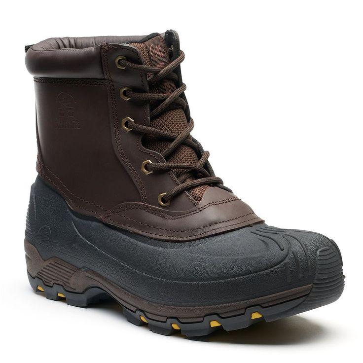 Best 20 Mens Winter Boots Ideas On Pinterest
