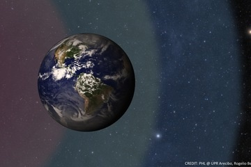 'Habitable zone' for alien planets, and possibly life, redefined.
