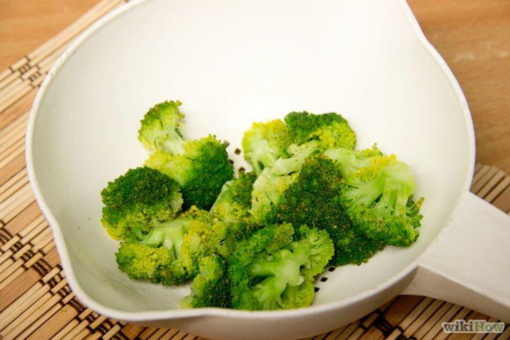 Image intitulée Keep Broccoli Fresh Step 10