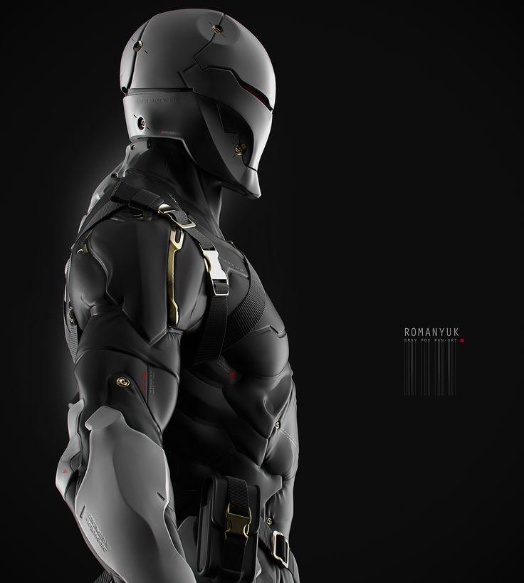https://www.behance.net/gallery/29301903/Metal-gear