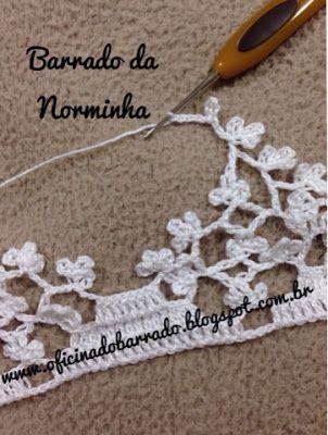 http://oficinadobarrado.blogspot.com/search/label/Barrados da Norminha