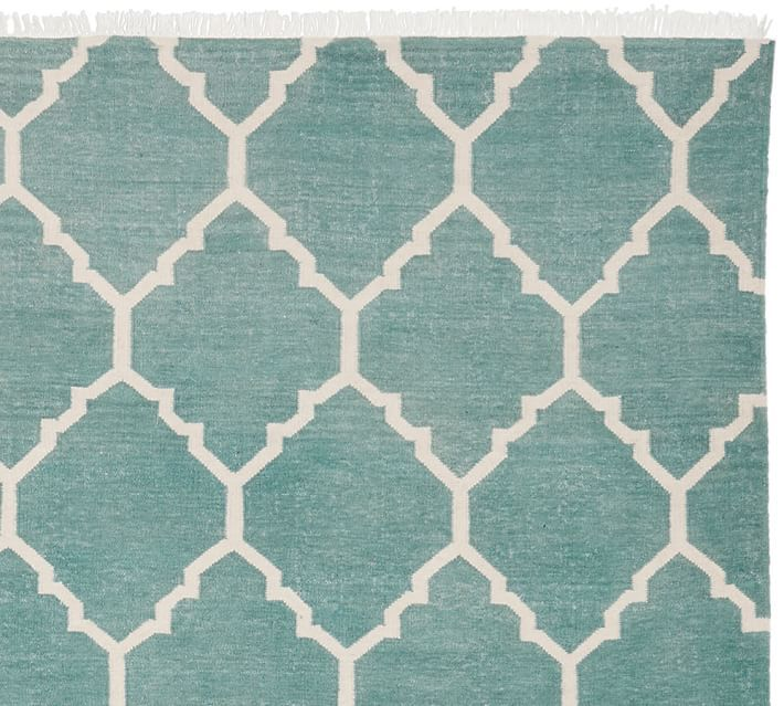 Pottery Barnu0027s Kitchen Rugs Are Yarn Dyed For Long Lasting, Vibrant Color.  Find The Perfect Entryway Rugs And Laundry Rugs And Add Style To The Room.