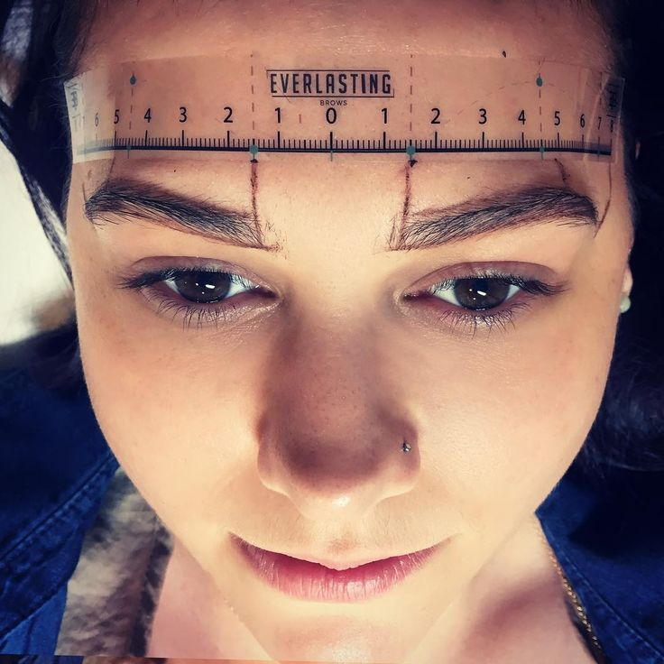 246 best images about semi permanent makeup on pinterest for Best eyebrow tattoo san diego