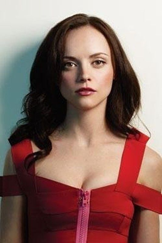 Christina Ricci - makeup look
