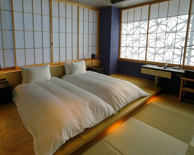 Active Life Digital Magazine Latest Features - Hoshinoya Tokyo takes culture to new heights #RetirementPlanning #ActiveLifestyle http://bit.ly/2ActvLf