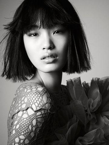 CHIHARU OKUNUGI - the next Asian top model, represented by Satoru Japan Inc. Satoru Japan Inc is a partner of international modeling contest RUTA MODEL LOOK www.rutamodel.com