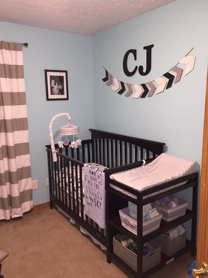 Baby Name Plaques For Bedroom: Best 25+ Name Above Crib Ideas On Pinterest