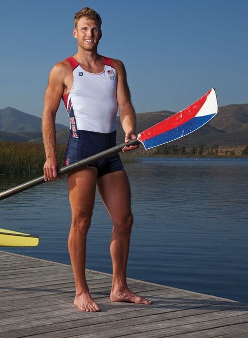 Rowers are just so photogenic! ;)  #rowing