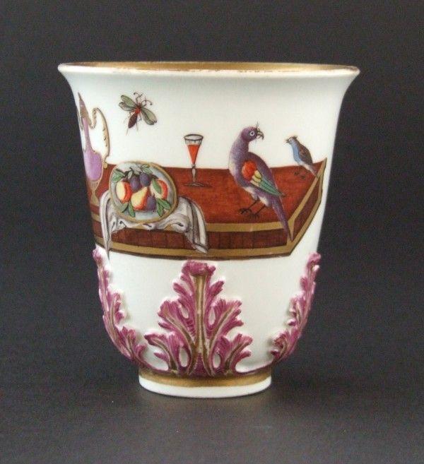 440 Best Ceramic Meissen Images On Pinterest
