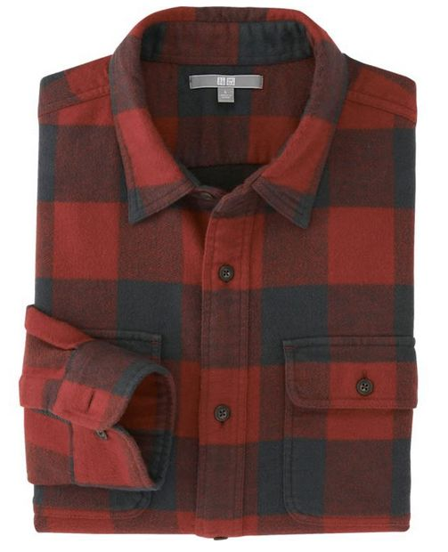 10 Mens Flannel Shirts for 2015/2016 - Best Plaid & Check Flannels for Men