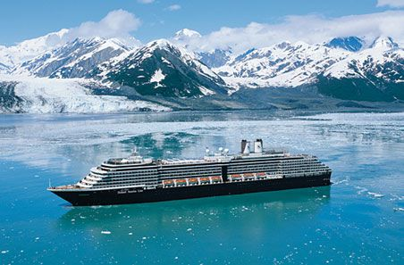 Best Alaskan Cruises for All Types of Travelers