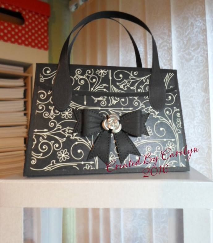 TONIC KENSINGTON HANDBAG X