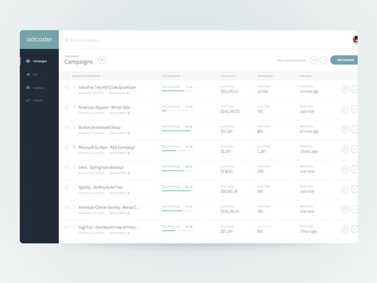 Have had the pleasure of working with a pretty awesome client on redefining their ads platform. This is a version of the colors that we're approved. Really excited to see the rest of this app come ...