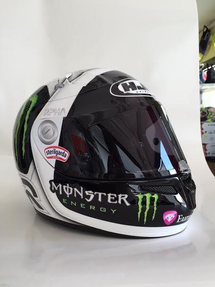 Jorge Lorenzo Indianapolis 2015 Helmets Pinterest