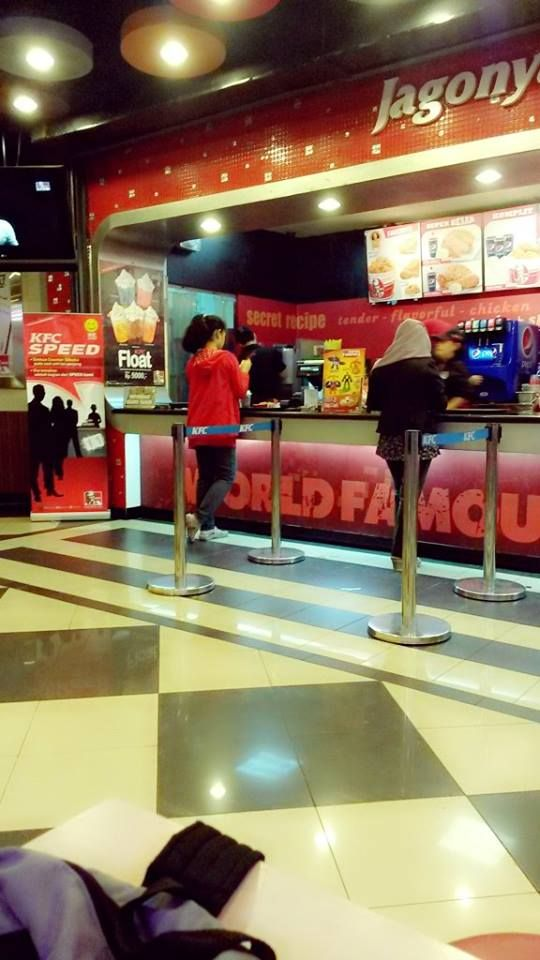 #KFC #hungry :3