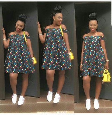 Resultado de imagem para fashionable african dresses