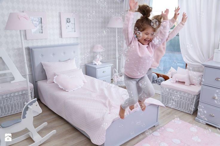 Pokój dziecka styl Glamour Pokój dziecka - zdjęcie od Caramella