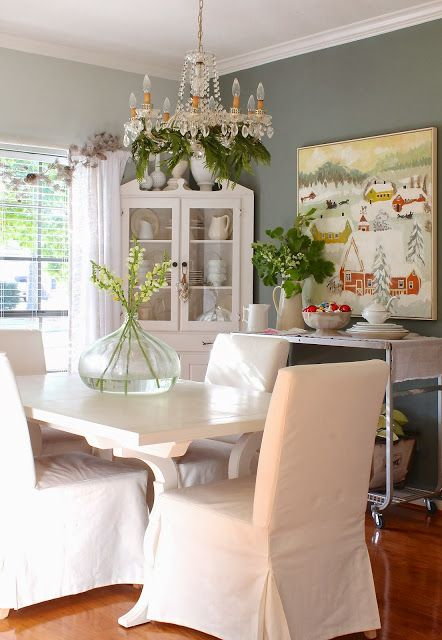 Paint Colors Darker Wall Sherwin Williams Retreat Lighter Wall Sherwin  Williams Sea Salt It Might Be Fun To Do An Accent Wall In The Play Room  With The ... Part 66