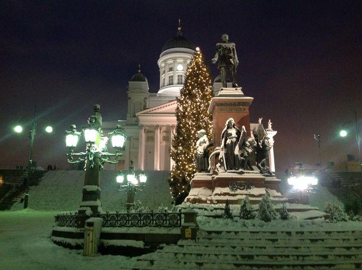 Helsinki Joulu