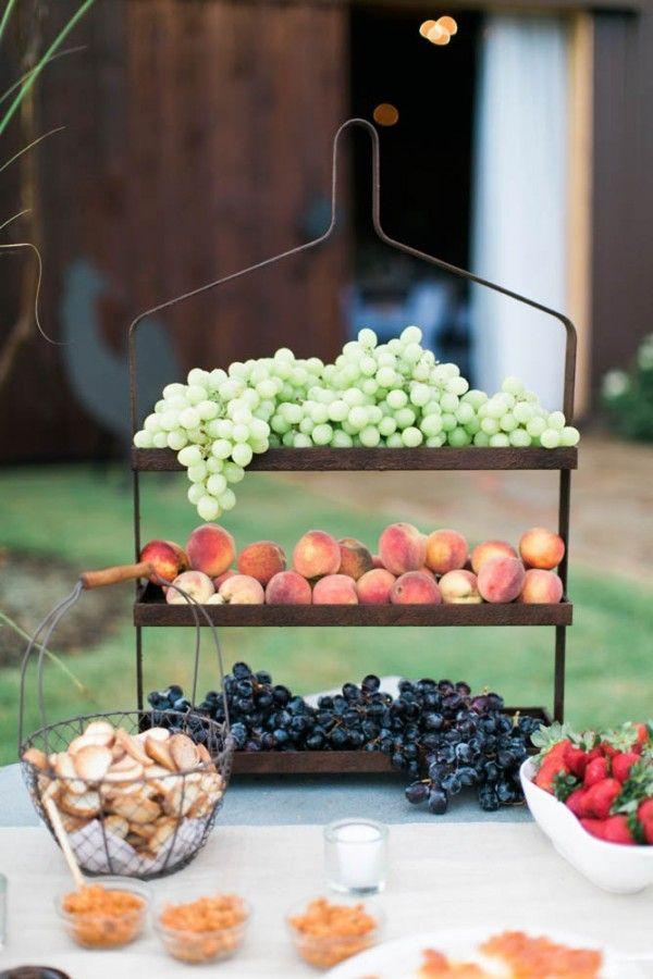 Fresh fruit | Image by Elisabeth Carol