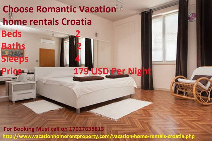 Beautiful stone house in Croatia, available for rent at affordable price