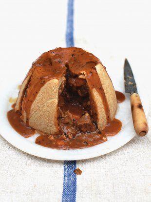 Steak and kidney pudding | Jamie Oliver#tWqI24zyDfuFDZGO.97#tWqI24zyDfuFDZGO.97