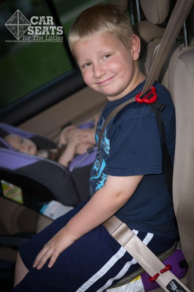 Graco Car Seat Shoulder Belt Positioning Clip