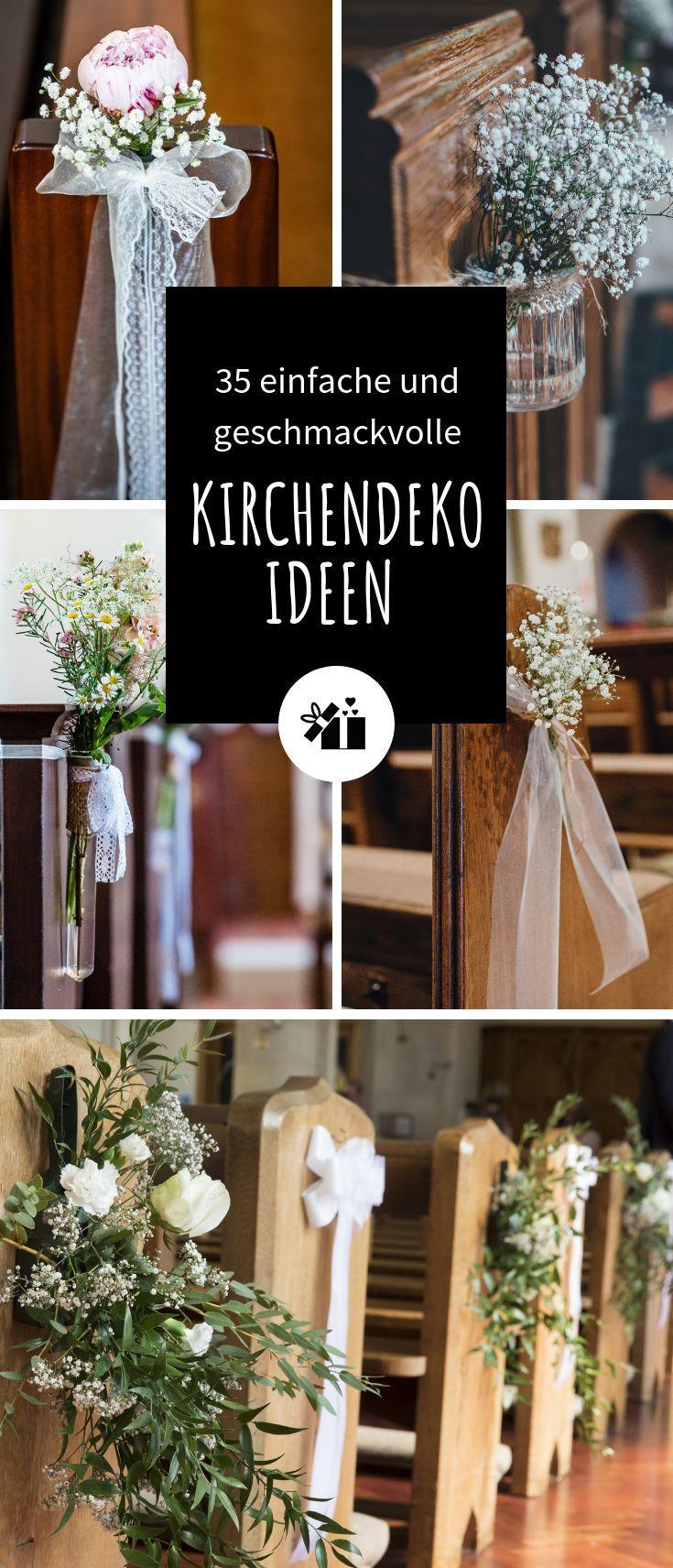 L'entrée dans l'église restera à jamais gravée dans la mémoire des mariés. C'est pourquoi h   – Hochzeitskleid