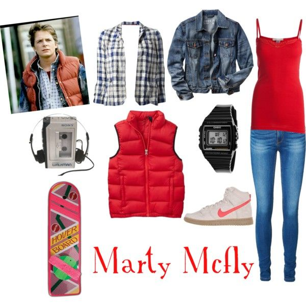 best 25 marty mcfly costume ideas on pinterest marty