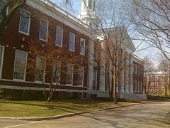 Harvard Business School Library