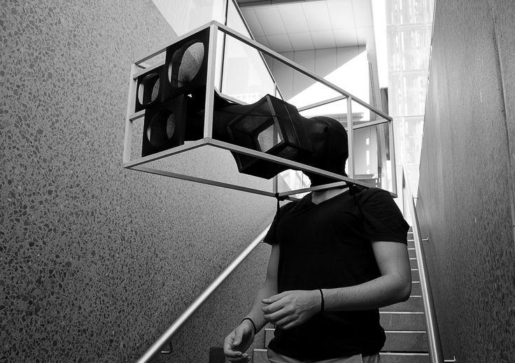 'Aperture of Perception'  Machine for the Body