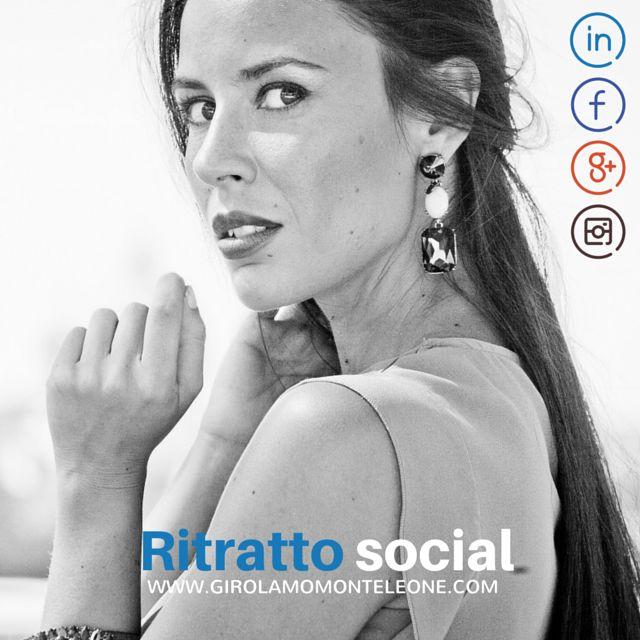 ritratto social-1 GIROLAMO MONTELEONE