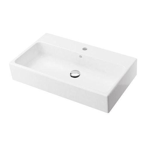 YDDINGEN Tvättställ 1 ho  - IKEA