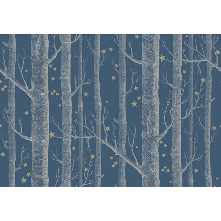 Cole and Son103/11052 | Woods Stars - Cole and Son Wallpaper