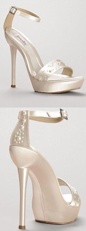 286 Best Wedding Shoes Images On Pinterest