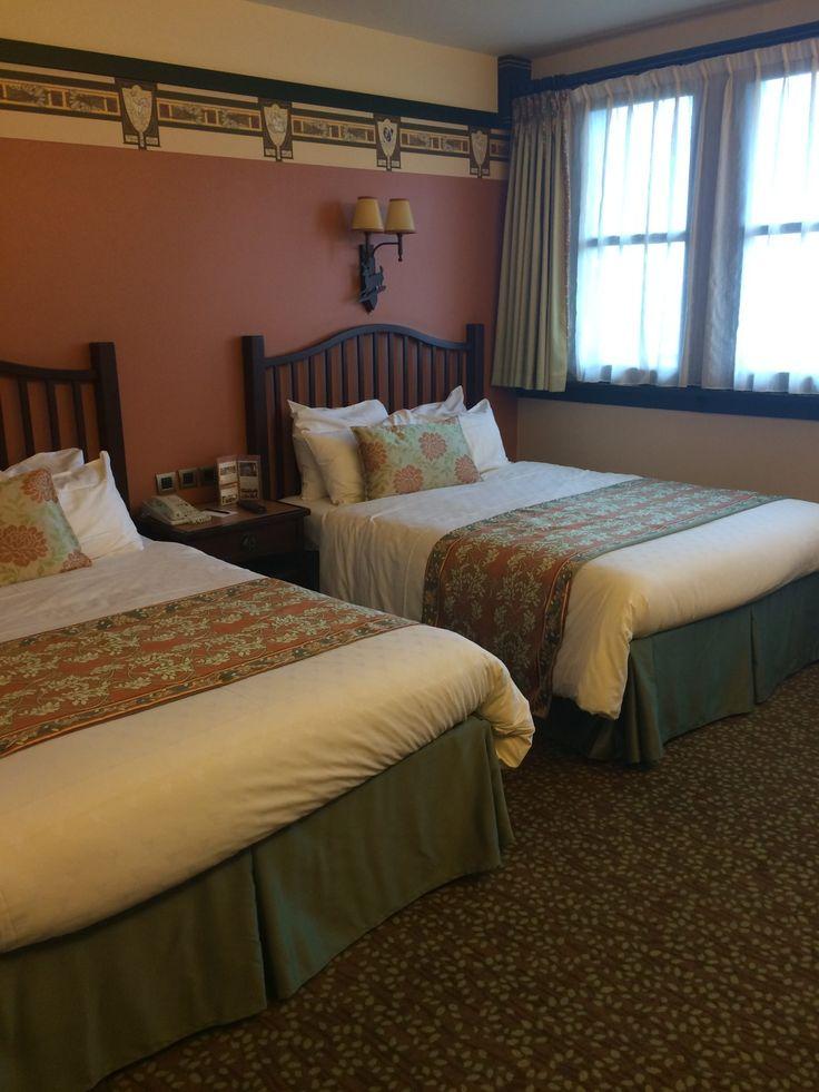 golden forest, sequoia lodge hotel, disneyland paris, holidays to disneyland paris, disneyland paris travel tips, disneyland paris hotels