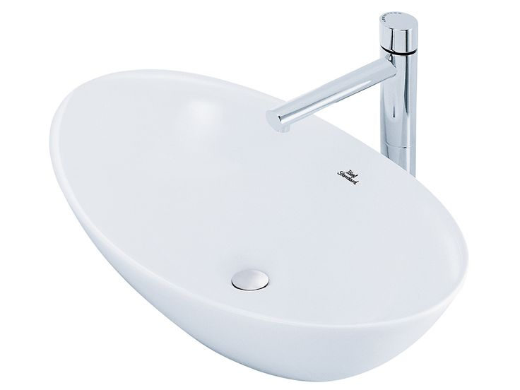 Ideal Standard Tonic Vessel Above Counter Basin