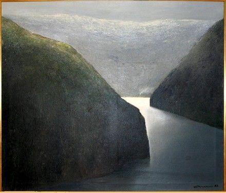 Norge - www.albertbertelsen.dk