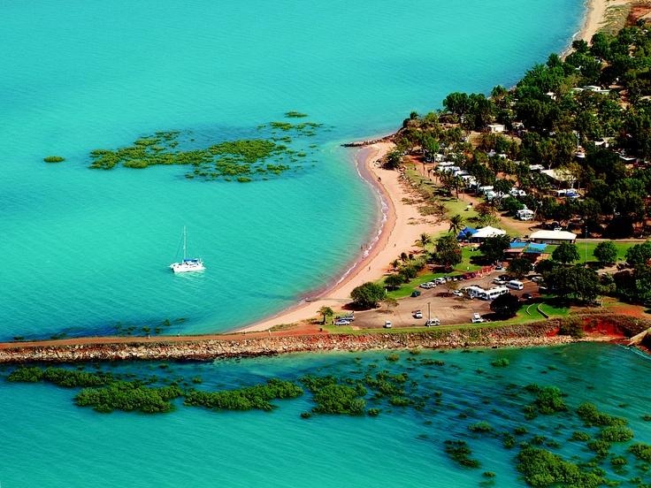 Oaks Broome - Coastline of Broome